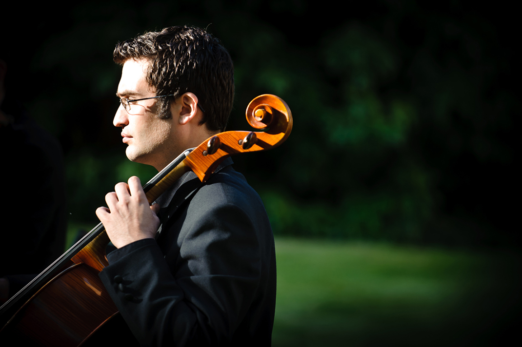 Suave Strings Manchester String Quartet Weddings