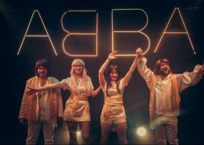 The ABBA Icons Listing