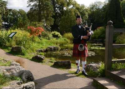 Caledonian Bagpipes Listing
