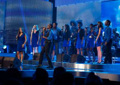 Gospel Nation Choir Listing