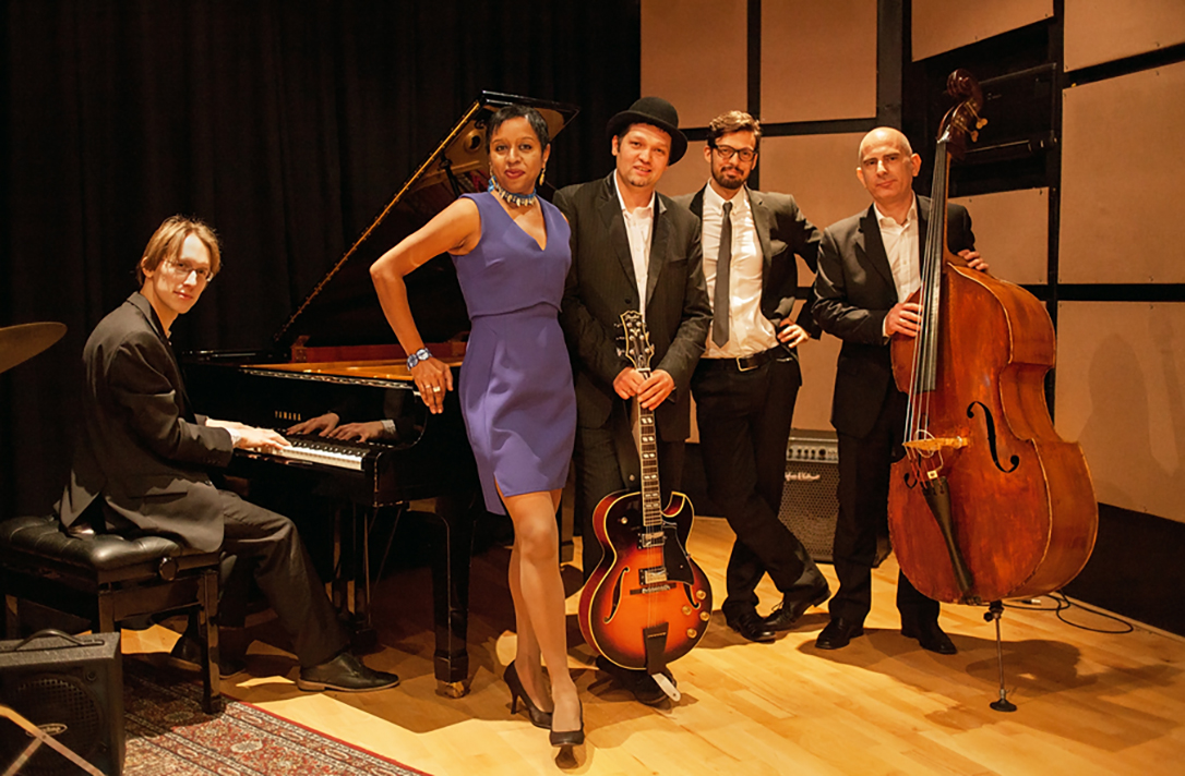 Jazz Leaves Classy Quintet For Hire London