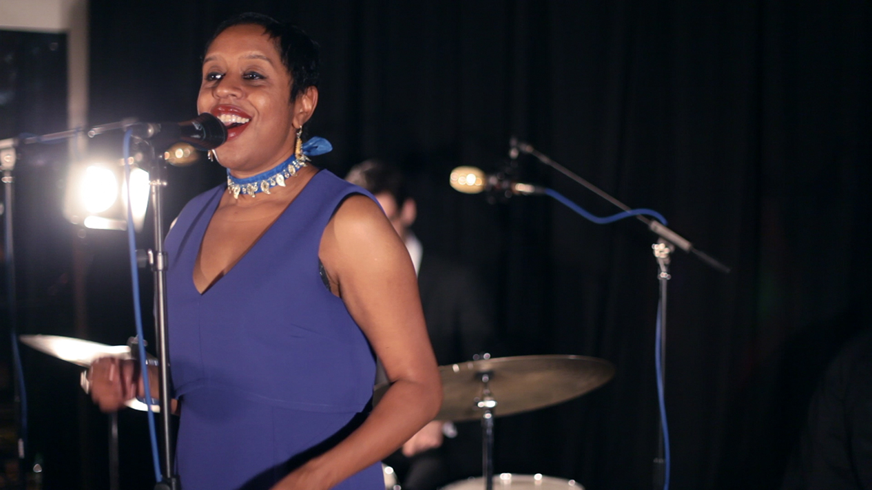 Jazz Leaves Corporate Jazz Quintet Hire