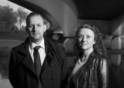 Entity Cambridgeshire Acoustic Duo