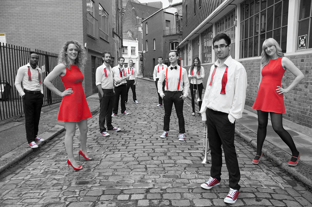 Soul Party Function Band Available In London