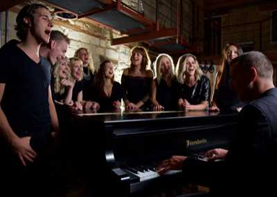 Gospel Voices Choir Choir For Weddings