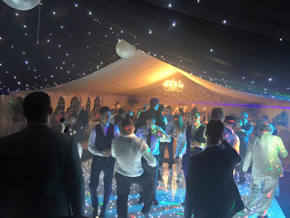 PYT's Dancefloor Filling Live Band For Events