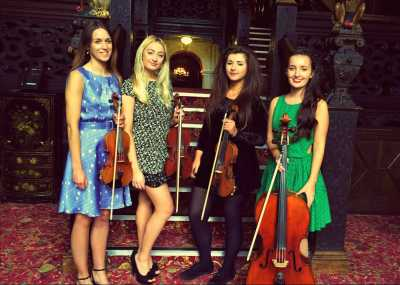 String Quartet Wedding.Hire Wedding String Quartets Entertainment Nation
