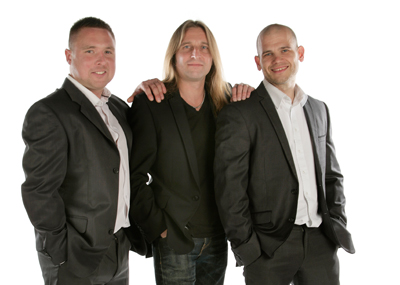 Foundation Midlands Based Party Band