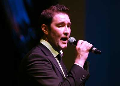 The Buble Tribute Show Listing