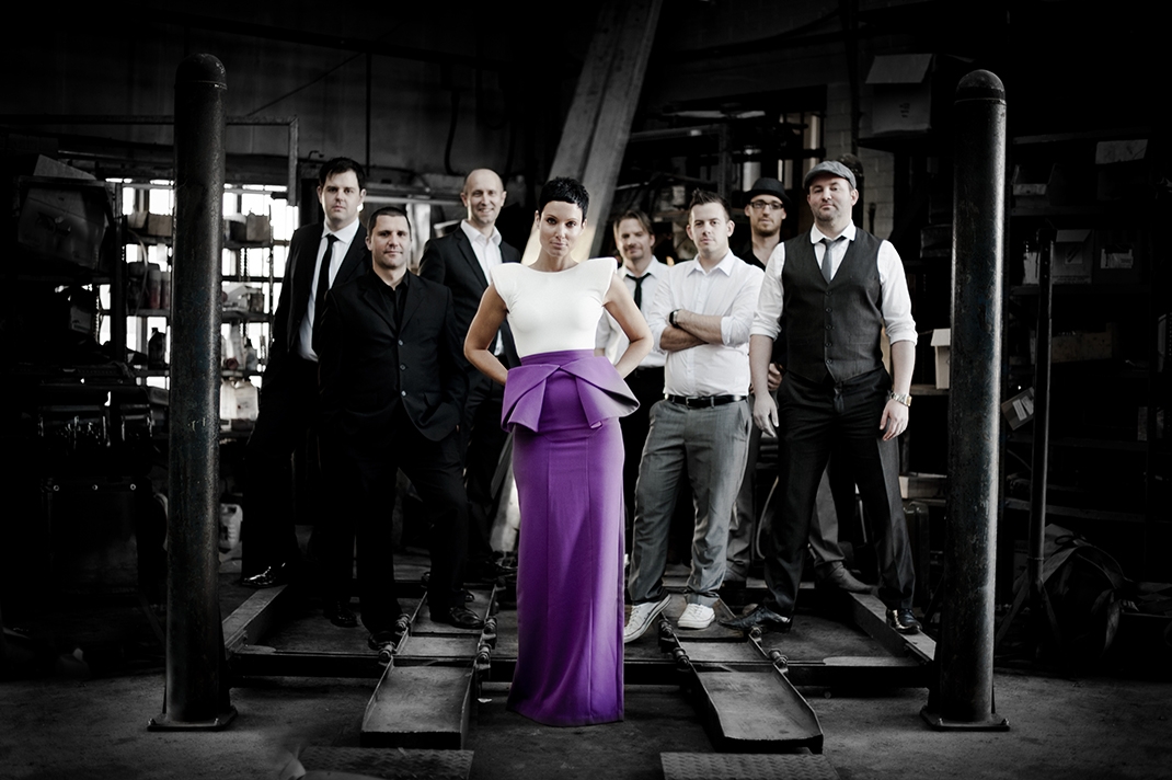 Beat Syndicate Classy Wedding Band For Hire