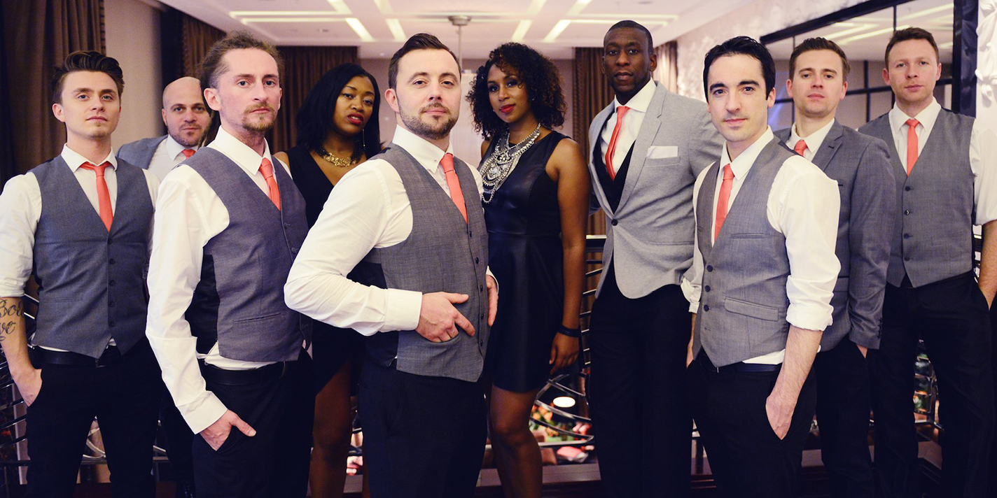Prestige Contemporary Party Band London Based