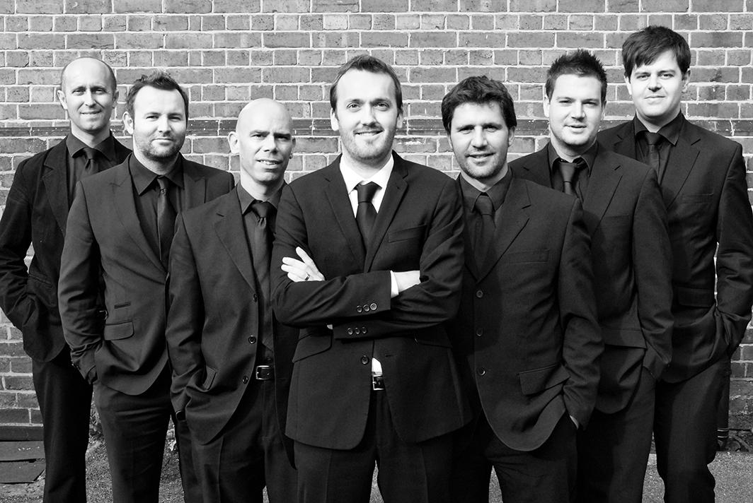 Kudos Wedding Big Band South Yorkshire
