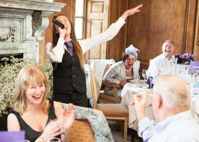 Hire Wedding Singing Waiters Entertainment Nation