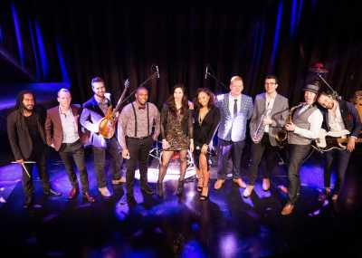 Hire Soul and Motown Bands | Entertainment Nation