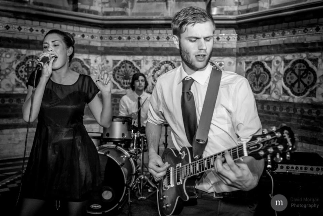 Just Dance Cool Brighton Wedding Band For Hire