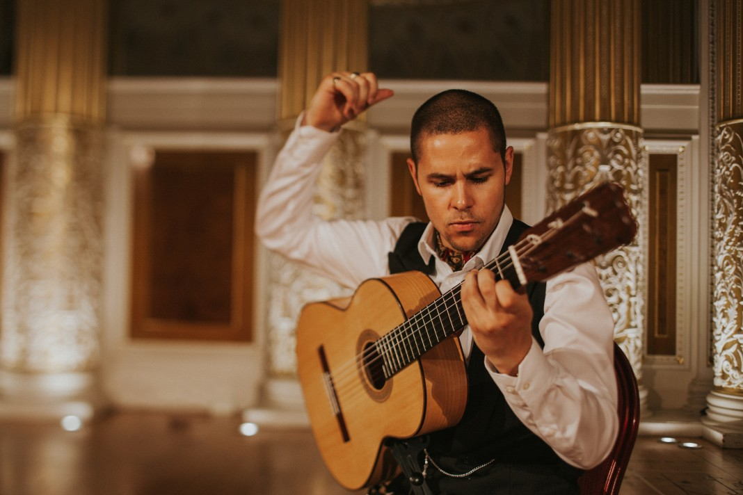 flamencoustic 2