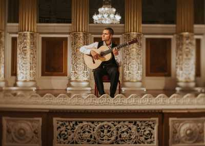 Flamencoustic Listing