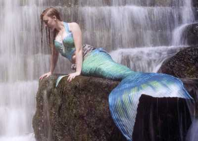 Mermaids Of Atlantis Listing