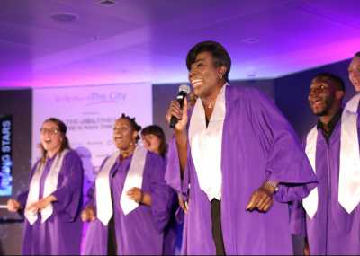 Gospel Chorus Choir Listing