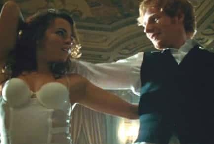 Ed Sheeran First Dance