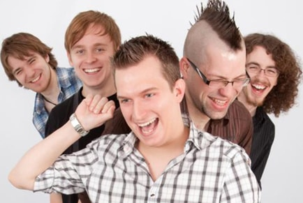 Party Band Booking