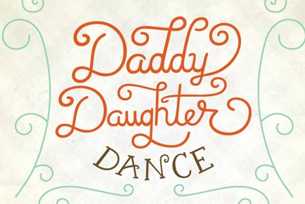 Father & Daughter Dance Songs Pic