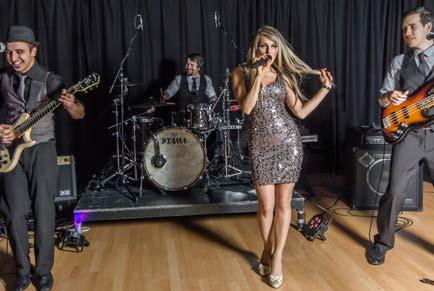 Wedding Band Live Blog Pic