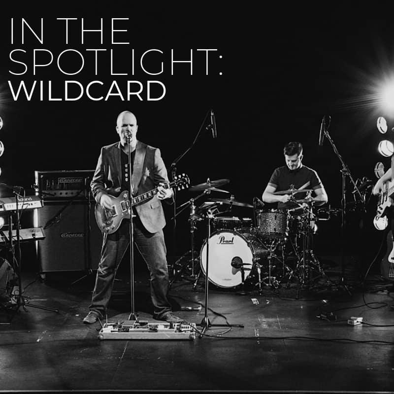 Wildcard In The Spotlight