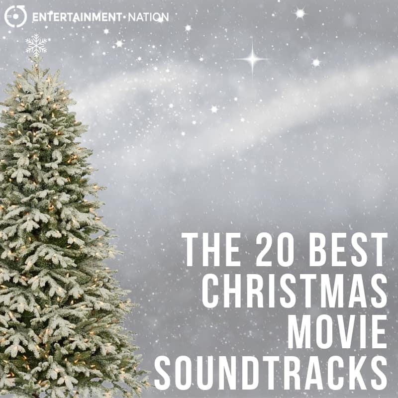 The 20 Best Christmas Movie Soundtracks