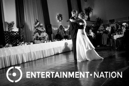 First Dance Wedding Entertainment