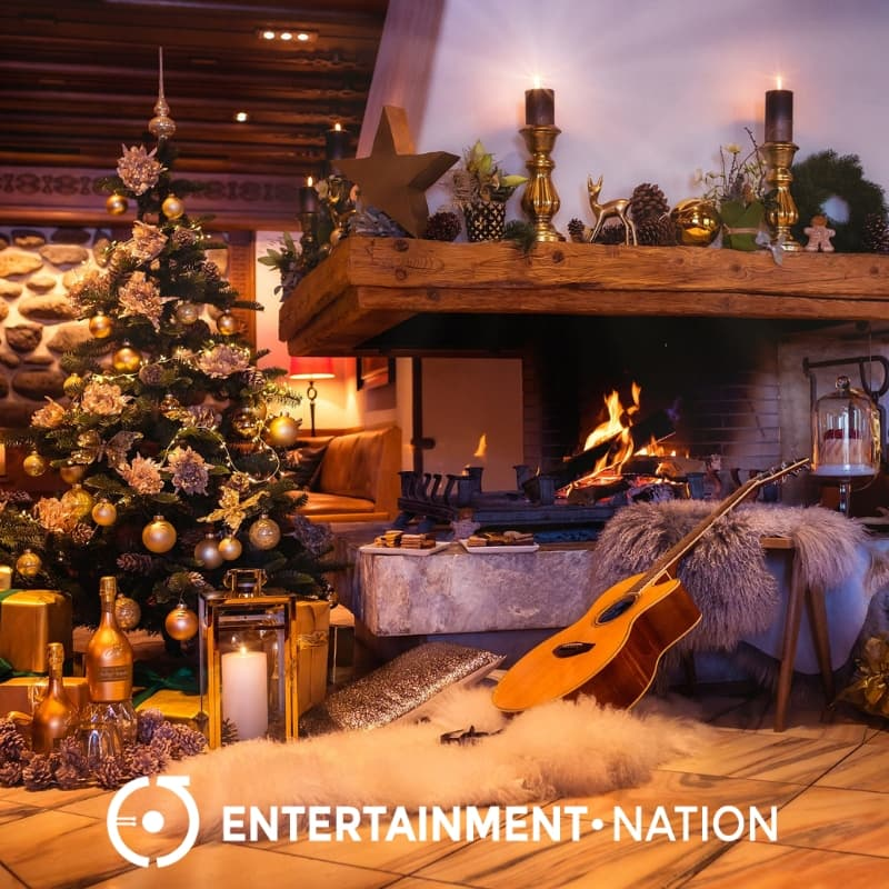 Acoustic Christmas Songs   Entertainment Nation