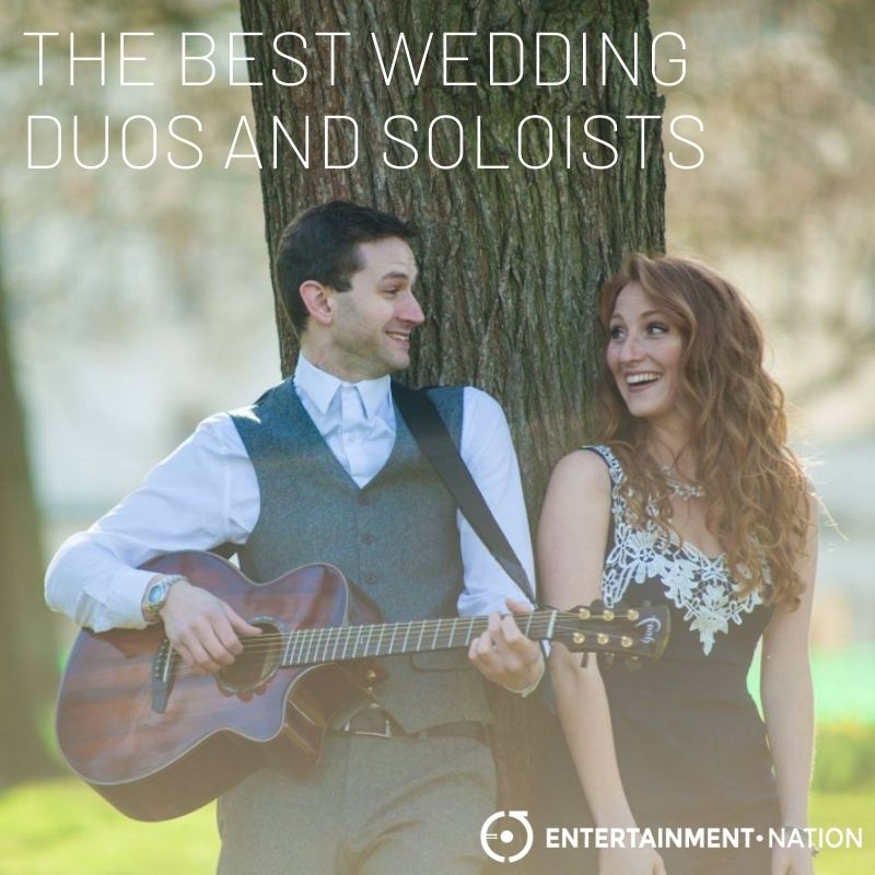 Wedding Duos and Soloists