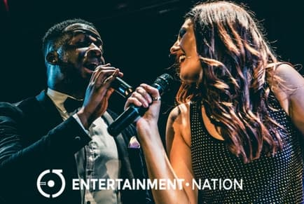 Wedding Entertainment Review - City Life
