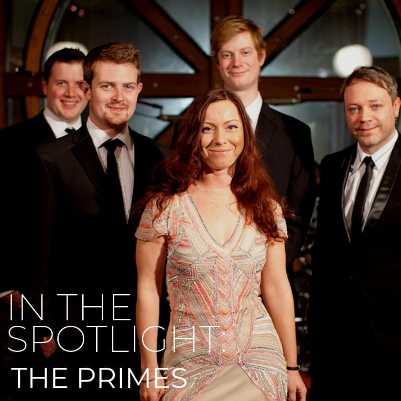 The Primes In The Spotlight