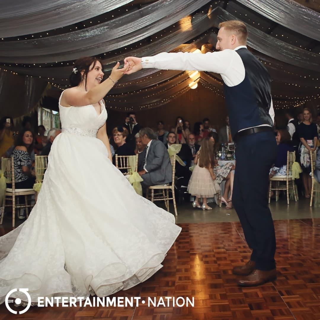 Genuine Wedding Review