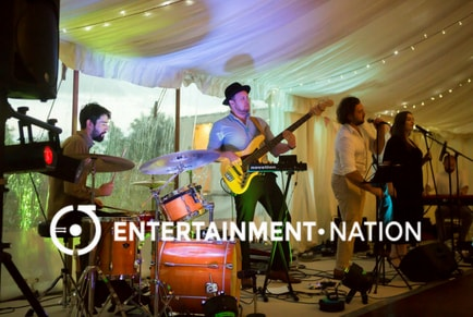 Groove Masters Wedding Band