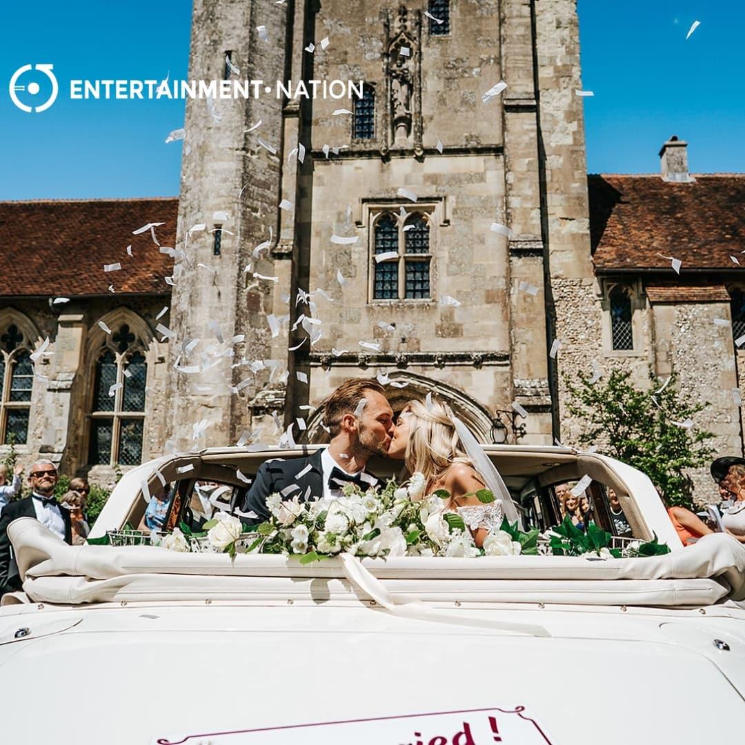 Rewind Wedding Review