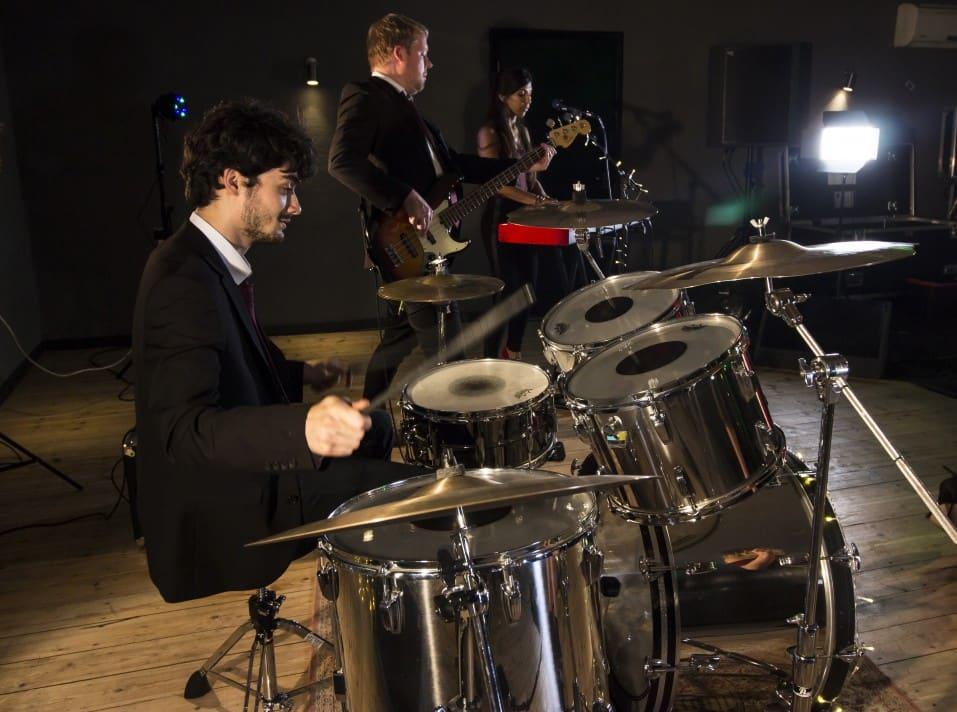 Infinite Groove Musicians