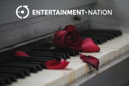 Instrumental wedding musicians featured image