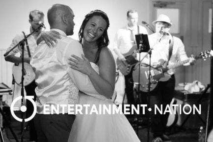 Dancefloor Fillers Review for Carolynn and Scott's Wedding