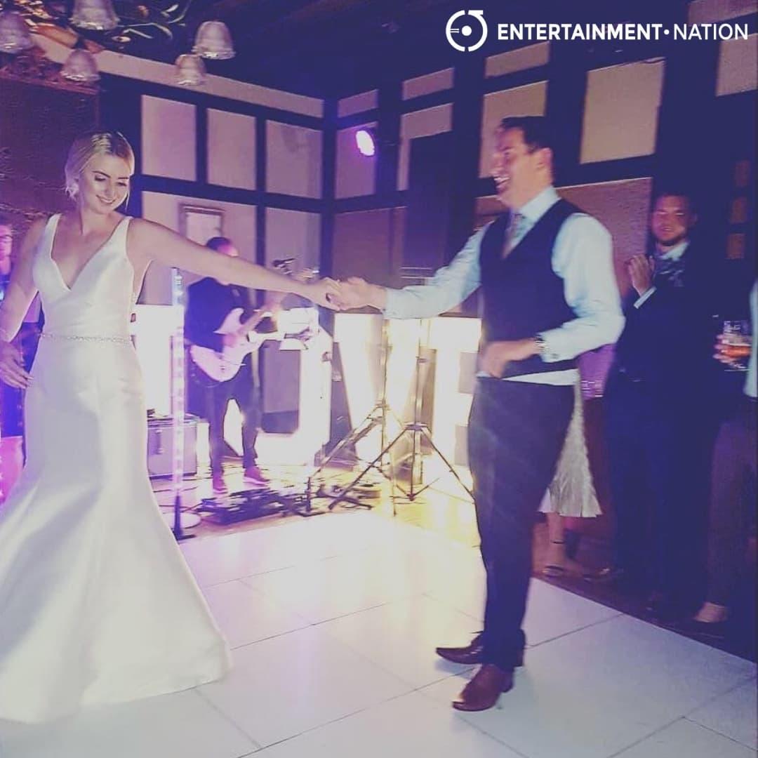 M Star Wedding Review