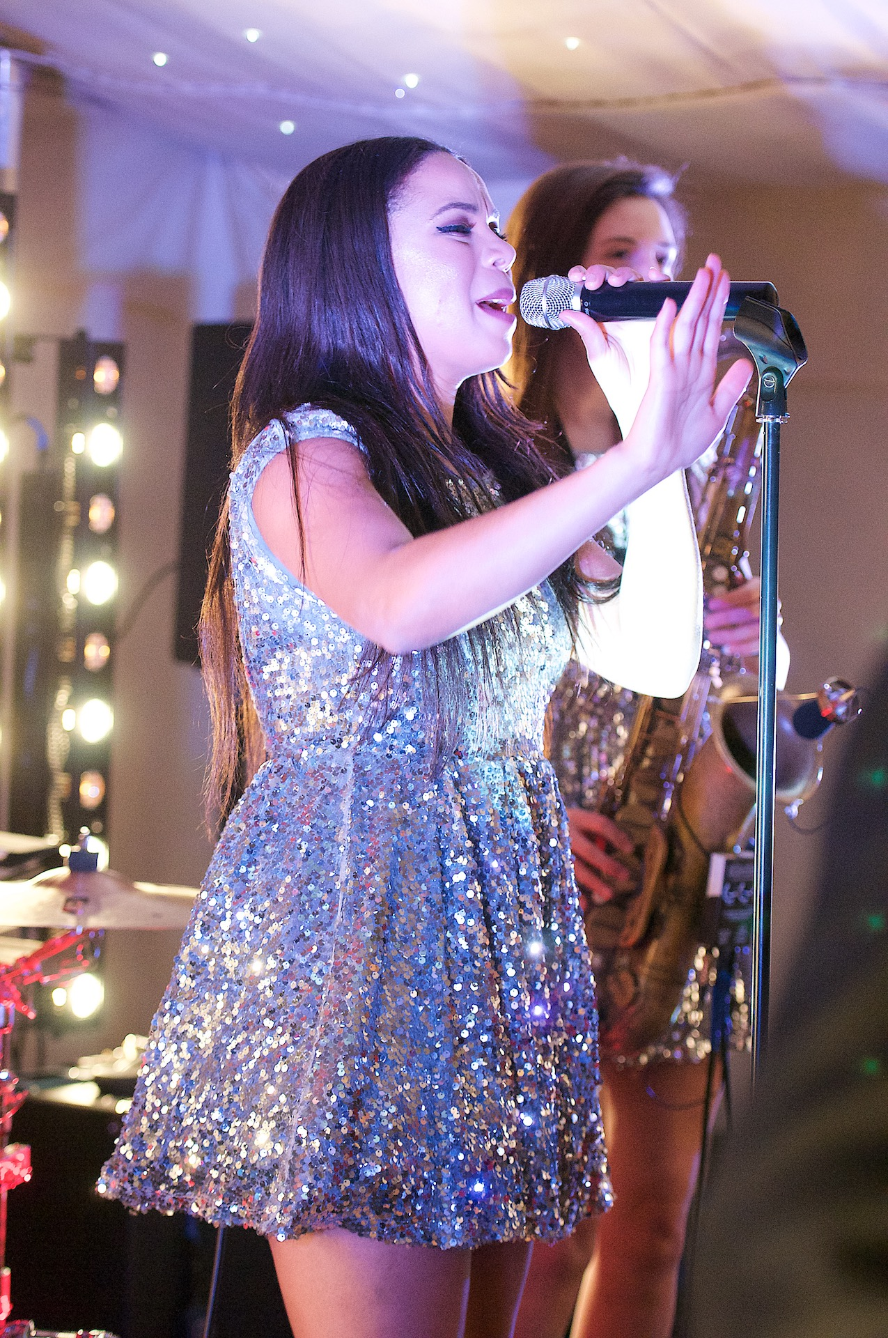 Wedding Band Singer