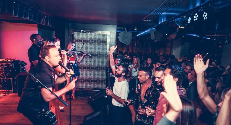 DJ Union Collective Perform