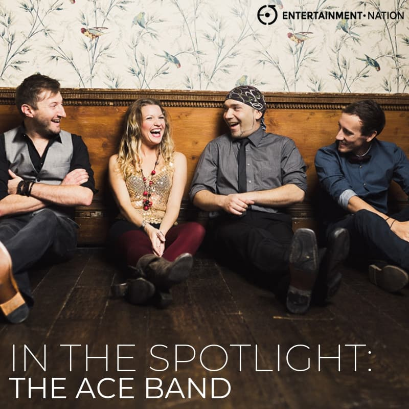 The Ace Band In The Spotlight