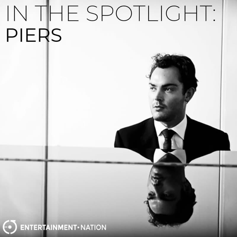 Piers In The Spotlight