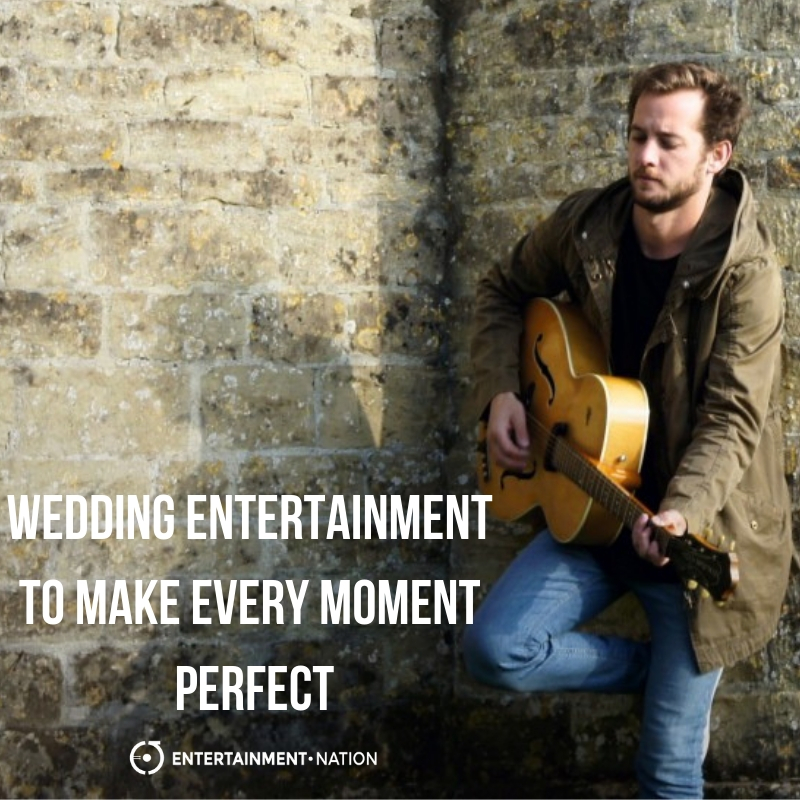 Perfect Wedding Entertainment