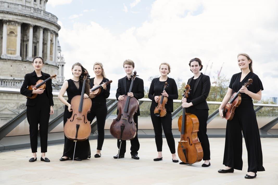 Wedding Classical Musicians