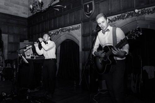 The Bow Tie Boys