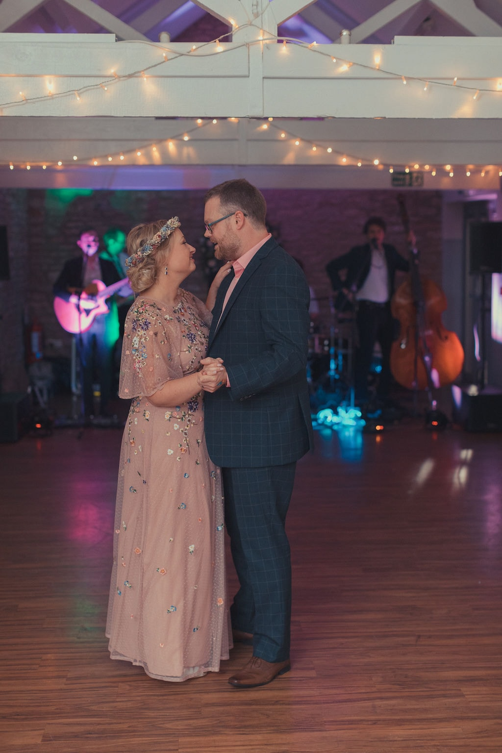 Laura and Mark First Dance
