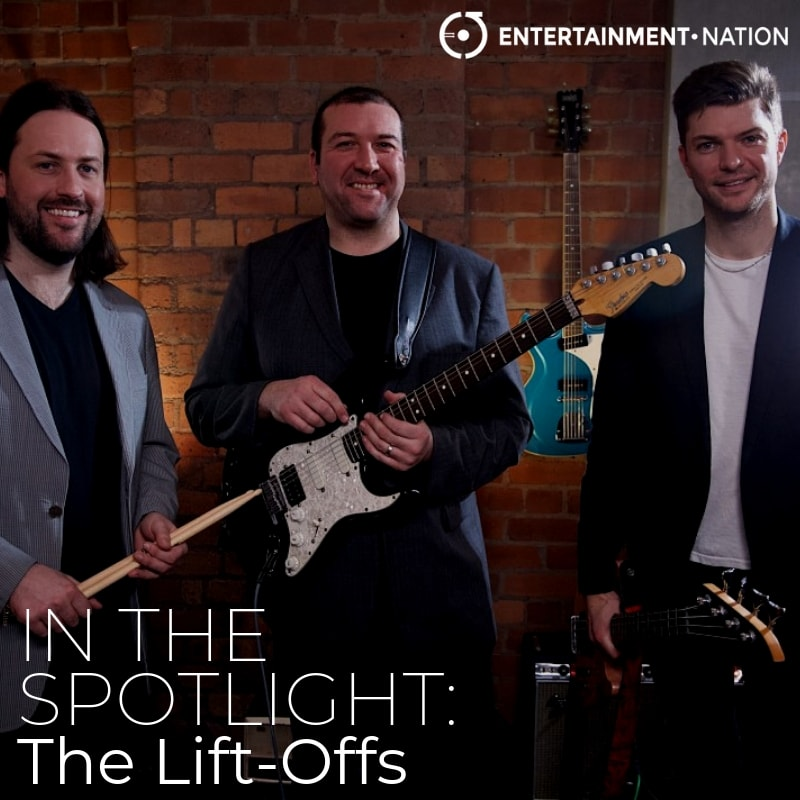 The Lift Offs In The Spotlight
